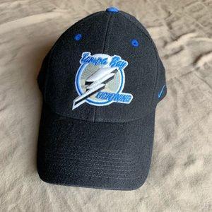 Nike Tampa Bay Lightning Adjustable Hat